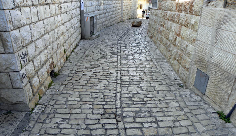 ISRAEL: UNA SEMANA EN TIERRA SANTA